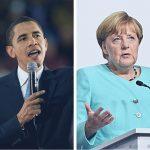 Obama und Merkel: Das Scheitern der Multilateralisten?
