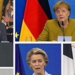 Westlessness: Biden, Merkel & Co. zur Zukunft des Westens