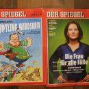 Bundestagswahl in Deutschland: Droht eine grüne Regierung?